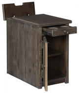 Picture of Wyndahl Chairside End Table