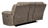 Picture of Stoneland Fossil Power Reclining Loveseat