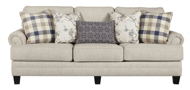 Picture of Meggett Linen Sofa