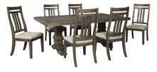Picture of Wyndahl 7-Piece Dining Room Set