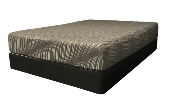 Picture of Spring Air Hybrid  Grand Award Bronze Mattress