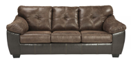 Picture of Gregale Coffee Queen Sofa Sleeper
