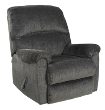 Picture of Ballinasloe Smoke Rocker Recliner