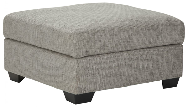 Picture of Megginson Ottoman With Storage