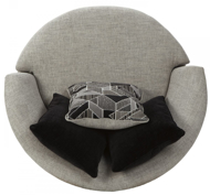 Picture of Megginson Swivel Chair