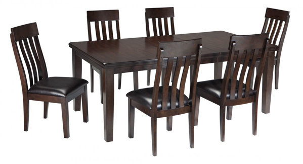 Picture of Haddigan 7-Piece Dining Room Set