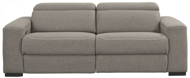 Picture of Mabton Gray 2-Piece Power Reclining Sofa