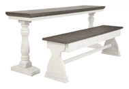 Picture of Braelow 2-Piece Counter Height Bar Set