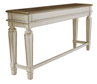 Picture of Realyn Counter Bar Table