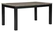 Picture of Dontally Dining Room Table