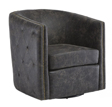 Picture of Brentlow Swivel Chair