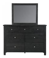 Picture of Noorbrook Dresser & Mirror