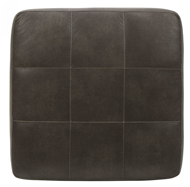Picture of Navi Smoke Oversized Accent Ottoman
