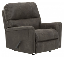 Picture of Navi Smoke Rocker Recliner