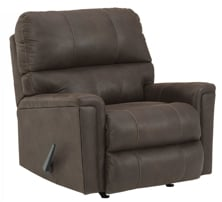 Picture of Navi Chestnut Rocker Recliner