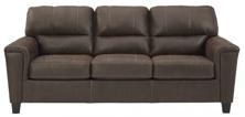 Picture of Navi Chestnut Sofa