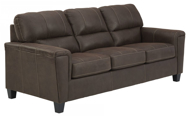 Picture of Navi Chestnut Sofa