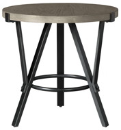 Picture of Zontini Round End Table