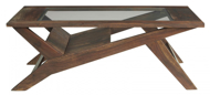 Picture of Charzine Rectangular Cocktail Table