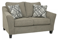 Picture of Barnesley Loveseat