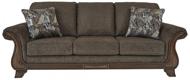 Picture of Miltonwood Queen Sofa Sleeper