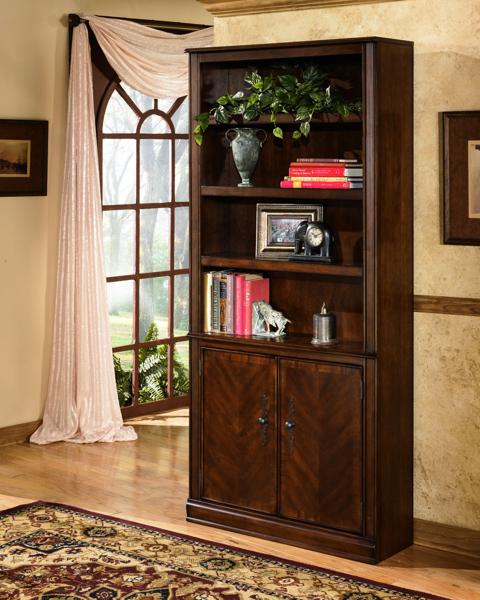Picture of Hamlyn Large Door Bookcase