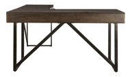 Picture of Starmore 2-Piece Home Office Desk With Return