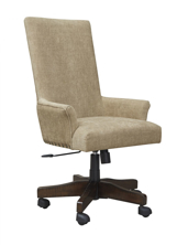 Picture of Baldridge Swivel Desk Chair