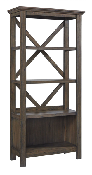 Picture of Johurst Large Bookcase