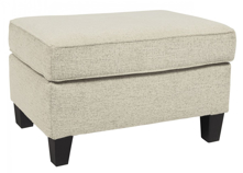 Picture of Abinger Natural Ottoman