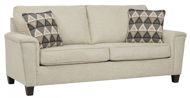 Picture of Abinger Natural Sofa