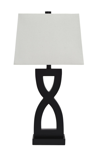 Picture of Amasai Table Lamp (Set of 2)