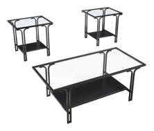 Picture of Geriman 3 in 1 Pack Tables
