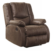Picture of Bladewood Coffee Recliner