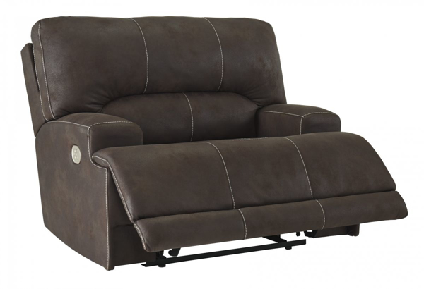 Picture of Kitching Wide Seat Power Recliner