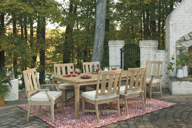 Picture for category Outdoor Dining