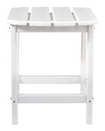 Picture of Sundown Treasure White End Table