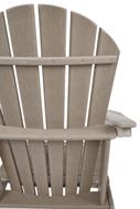 Picture of Sundown Treasure Grayish Brown Adirondack Chair