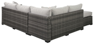 Picture of Cherry Point 4-Piece Outdoor Seating Group