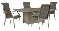 Picture of Windon Barn 5-Piece Outdoor Dining Set