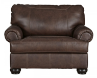 Picture of Bearmerton Leather Chair And A Half