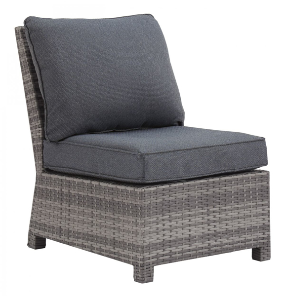 Picture of Salem Beach Outdoor Armless Chair