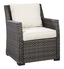 Picture of Easy Isle Outdoor Lounge Chair