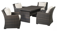 Picture of Easy Isle 4-Piece Outdoor Seating Group