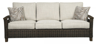 Picture of Paradise Trail 4-Piece Outdoor Seating Group