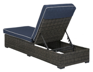 Picture of Grasson Lane Outdoor Chaise Lounge