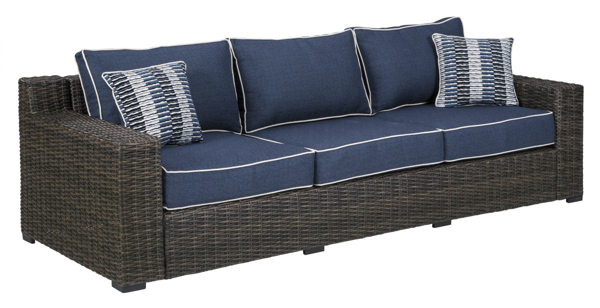 Picture of Grasson Lane Outdoor Sofa