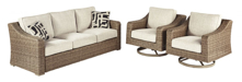 Picture of Beachcroft 3-Piece Outdoor Seating Group