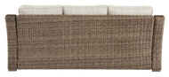 Picture of Beachcroft Outdoor Sofa