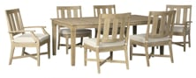 Picture of Clare View 7-Piece Outdoor Dining Set